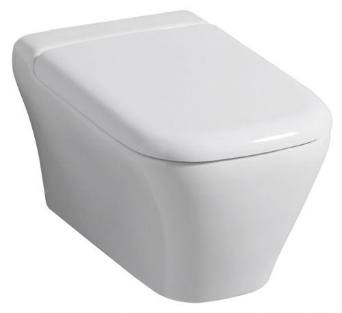 GEBERIT Keramag myDay KT WC závěsné hl.splach. 6L, KeraTect 201400600 201400600