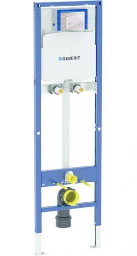 GEBERIT Duofix Instalační prvek pro výlevku, 175 cm, se splachovací nádržkou pod omítku Sigma 12 cm 111.565.00.1