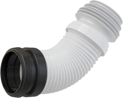 WC flexi 230-450 90/110 (koleno odpadu) ALCAPLAST M9006 M9006