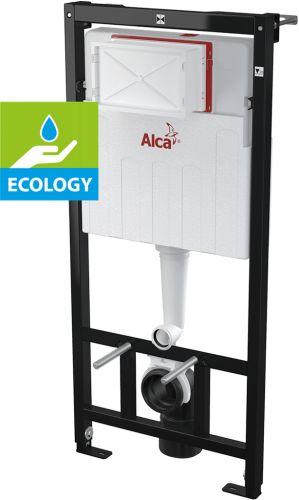 Alcaplast modul do sádrokartonu Ecology AM101/1120E pro suchou instalaci výška 1,2m AM101/1120E