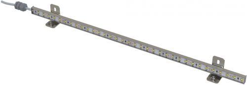 Alcaplast plast LIGHT osvětlení APZ5 SPA Zelená AEZ122-650 AEZ122-650