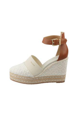 Gant Sandále Gant Shoes San Jose 18568375-319-Gw-G15-41 Šedá 41 cena od 0 Kč