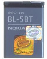 Baterie Nokia BL-5BT 860mAh Li-Ion (Bulk)