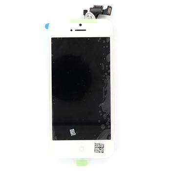NONAME iPhone 5 LCD Display + Dotyková Deska White TianMA