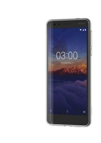 Pouzdro Nokia CC-108 Slim Crystal Nokia 3.1 1A21T5W00VA