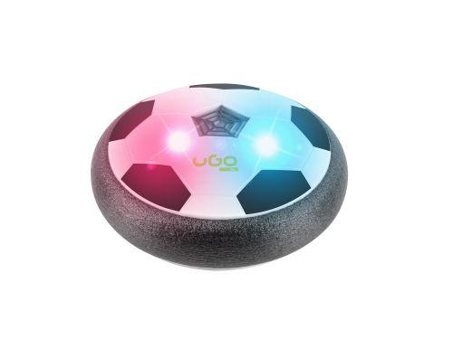 Natec Létající míč HOVER BALL UGO ULP-1296, LED podsvícení