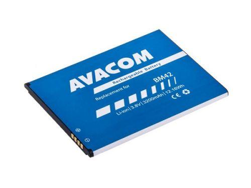 AVACOM baterie do mobilu pro Xiaomi Redmi Note Li-Ion 3,8V 3200mAh (náhrada BM42)