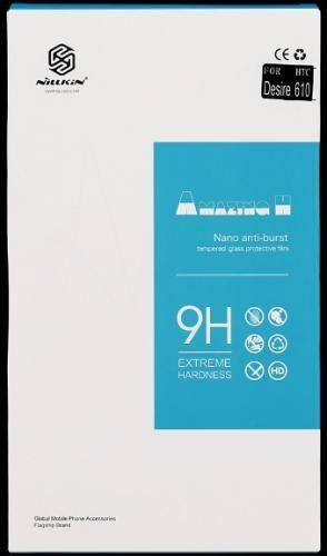 NONAME Nillkin Tvrzené Sklo 0.33mm H pro iPhone 7/8/SE 20