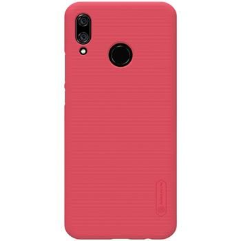 NONAME Nillkin Frosted Kryt Red pro Huawei Nova 3i