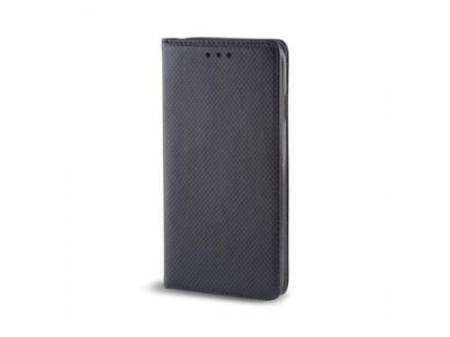 NONAME Cu-Be Pouzdro s magnetem Huawei P30 Black