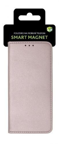 NONAME Cu-Be Platinum pouzdro Samsung A20e (A202) Rose Gold