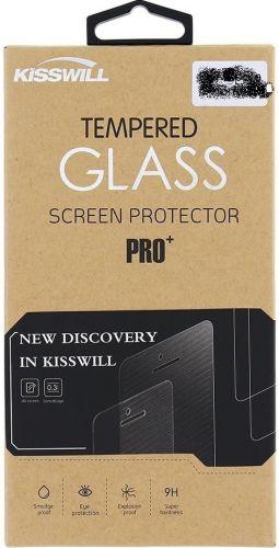 NONAME Kisswill Tvrzené Sklo 0.3mm Huawei Y6 Prime 2018