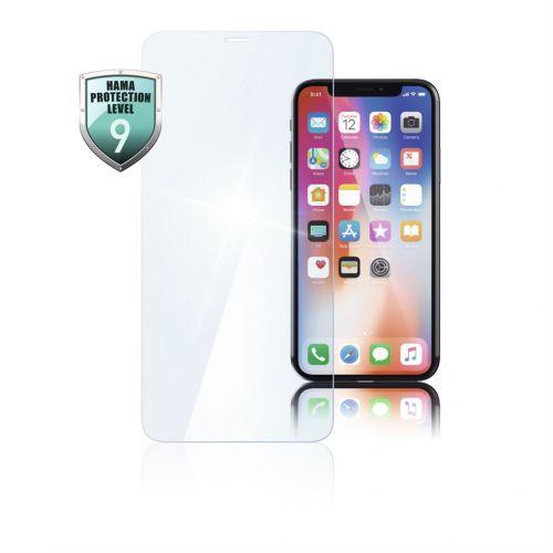 Hama spol s r.o. Hama Premium Crystal Glass, ochranné sklo na displej, Apple iPhone XR