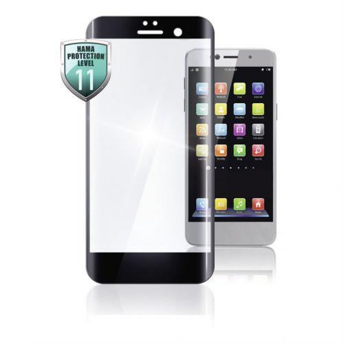 Hama spol s r.o. Hama 3D Full Screen Protective Glass for Huawei Mate 10 lite, black
