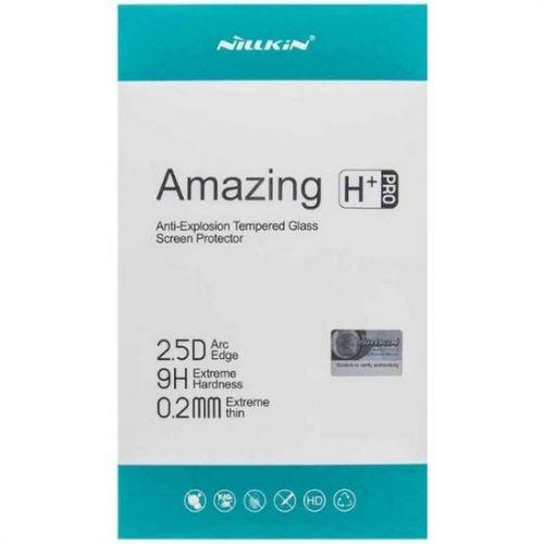 NONAME Nillkin Tvrzené Sklo 0.2mm H+ PRO 2.5D pro iPhone XS Max