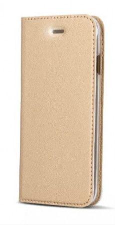 NONAME Cu-Be Platinum pouzdro Samsung Galaxy A50 (A505)Gold