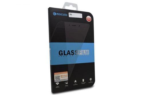 NONAME Mocolo 5D Tvrzené Sklo Black pro Samsung Galaxy A10