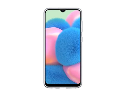 Samsung Clear cover pro Galaxy A30s Transparent
