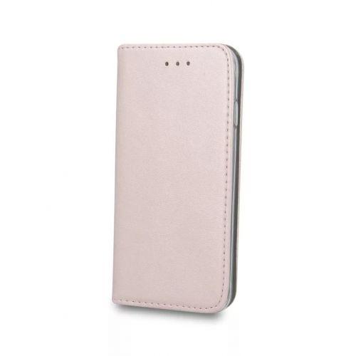 NONAME Cu-Be Platinum pouzdro Xiaomi Redmi 8A Rose Gold