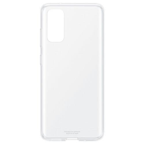 Samsung Průhledný kryt pro S20 Transparent