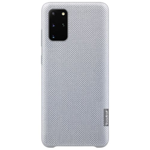 Samsung Ekologický kryt z recyklovaného Materiálu pro S20+ Gray