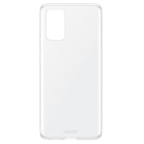 Samsung Průhledný kryt pro S20+ Transparent