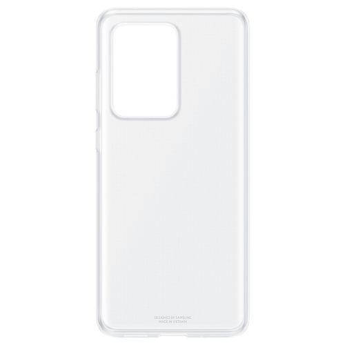 Samsung Průhledný kryt pro S20 Ultra Transparent
