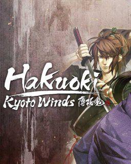 ESD GAMES ESD Hakuoki Kyoto Winds