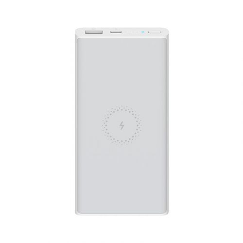 Xiaomi Mi Wireless Power Bank Essential 10000mAh (White)