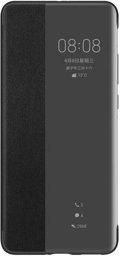 HUAWEI Smart View Flip Kryt pro P40 Pro Black