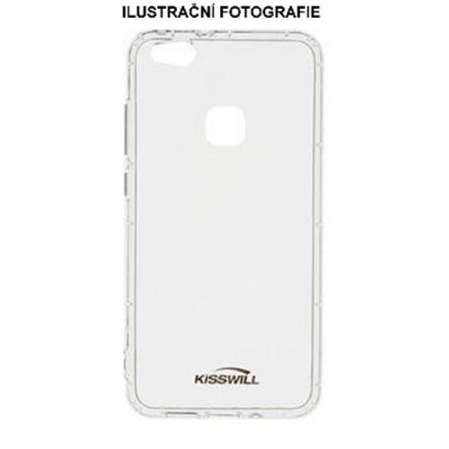 NONAME Kisswill Air Around TPU Kryt pro Huawei P40 Lite E Transparent