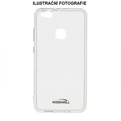 NONAME Kisswill Air Around TPU Kryt pro Samsung Galaxy M21 Transparent