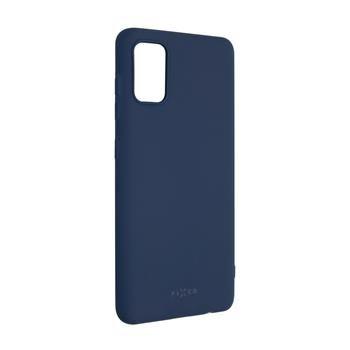 Kryt FIXED Story Galaxy A41, modrý