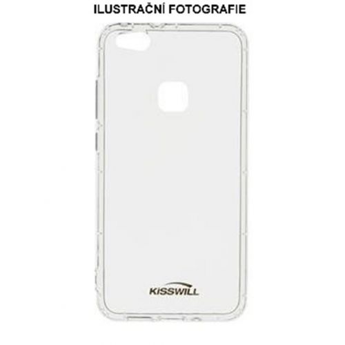 NONAME Kisswill TPU Pouzdro pro Xiaomi Mi Note 10 Lite Transparent
