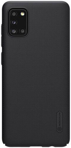 NONAME Nillkin Super Frosted Zadní Kryt pro Samsung Galaxy A31 Black