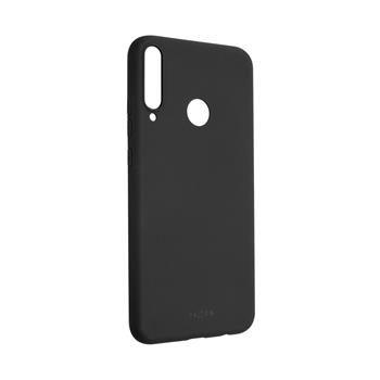 Kryt FIXED Story Huawei P40 Lite e, černý