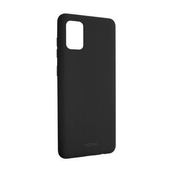 Kryt FIXED Story Galaxy A31, černý