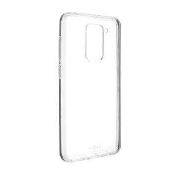 TPU FIXED Xiaomi Redmi Note 9