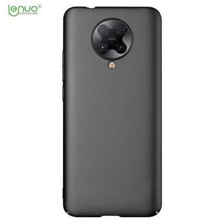 Lenuo Leshield obal pro Xiaomi Poco F2, černá