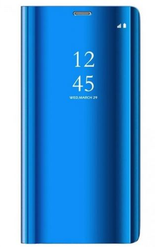 NONAME Cu-Be Clear View Huawei P Smart Z / Honor 9X Blue