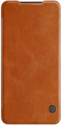 NONAME Nillkin Qin Book Pouzdro Xiaomi Redmi 9 Brown