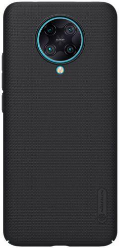 NONAME Nillkin Frosted Kryt Xiaomi Poco F2 Black