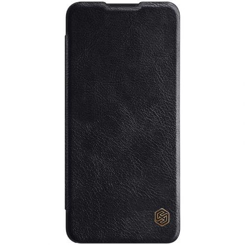 NONAME Nillkin Qin Book Pouzdro pro OnePlus Nord Black