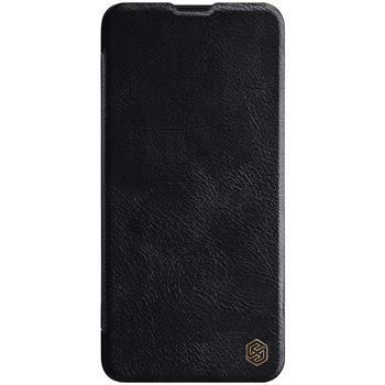 NONAME Nillkin Qin Book Pouzdro pro Samsung Galaxy A20s Black