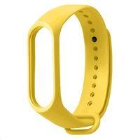 RhinoTech for Xiaomi Mi Band 3/4 Strap Yellow