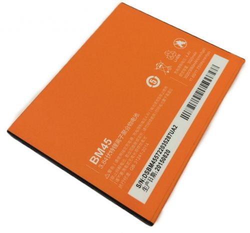 Xiaomi baterie, BM45, 3060mAh, Bulk