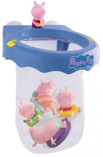 TM Toys Peppa Pig Sada do koupele se síťkou cena od 569 Kč