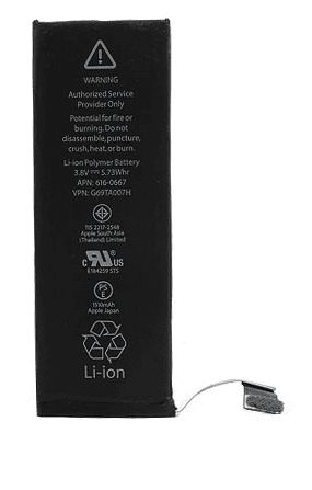 Baterie Apple iPhone SE Baterie 1624mAh Li-Ion Polymer