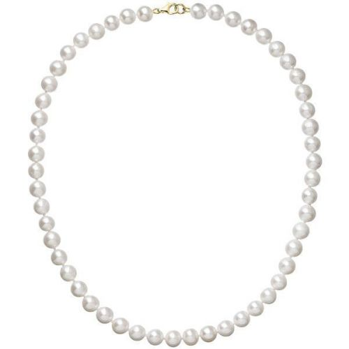 Evolution Group Luxusní náhrdelník z pravých perel Pavona 922003.1