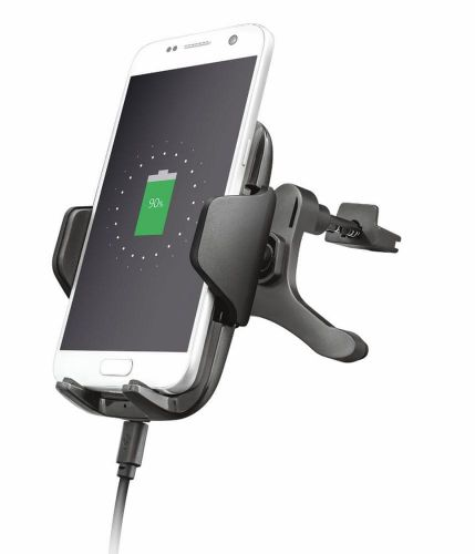 Trust Yudo Wireless Charging Car Phone Holder 22446